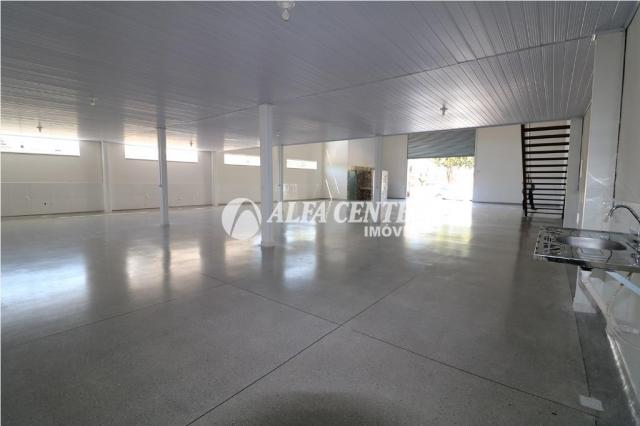 Galpão para alugar, 308 m² por r$ 4.300,00/mês - setor andréia - goiânia/go - Foto 13