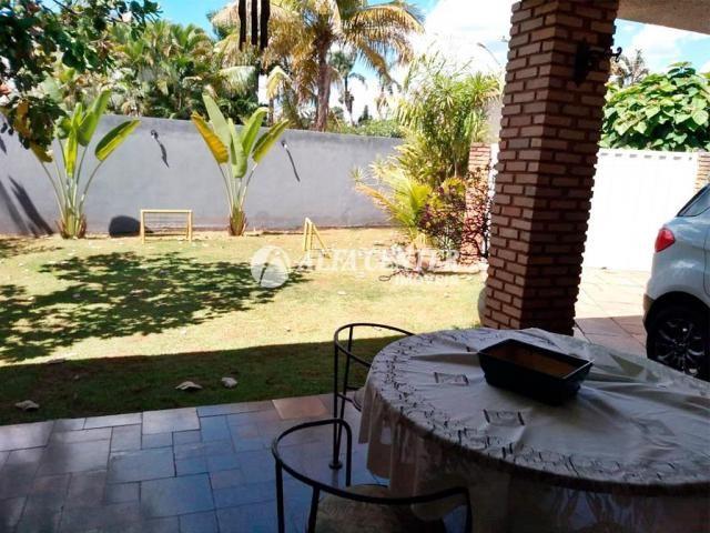 Sobrado com 3 dormitórios para alugar, 300 m² por r$ 3.700,00/mês - setor jaó - goiânia/go - Foto 13