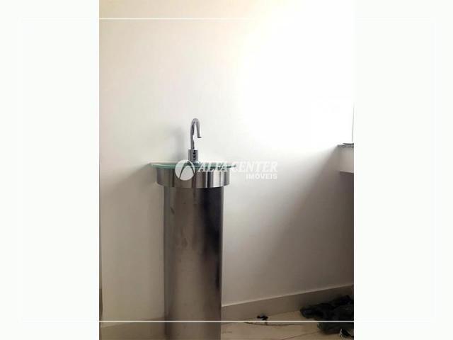 Sala para alugar, 33 m² por R$ 3.000,00/mês - Setor Marista - Goiânia/GO - Foto 11
