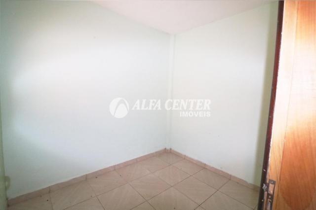 Casa com 2 dormitórios para alugar, 69 m² por R$ 900/mês - Jardim Helvécia - Aparecida de  - Foto 13