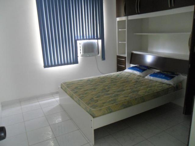 Apartamento com 3/4 com suite à venda, 89 m² por r$ 390.000 - parque bela vista - salvador - Foto 3