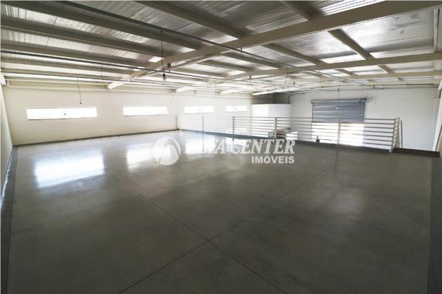 Galpão para alugar, 308 m² por r$ 4.300,00/mês - setor andréia - goiânia/go - Foto 11