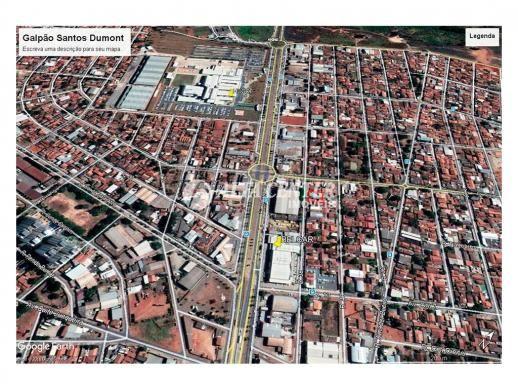 Prédio à venda, 600 m² por R$ 590.000,00 - Setor Santos Dumont - Goiânia/GO - Foto 10