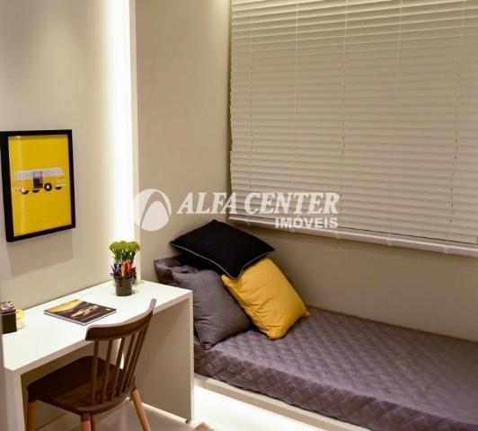 Apartamento com 2 dormitórios à venda, 64 m² por r$ 314.552,16 - parque amazônia - goiânia - Foto 16