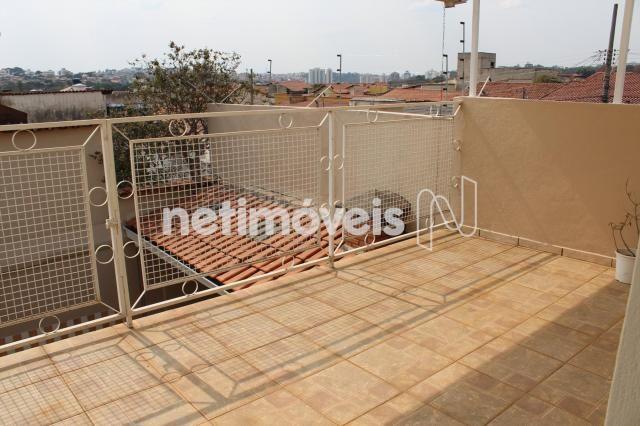 Casa à venda com 5 dormitórios em Alípio de melo, Belo horizonte cod:743508 - Foto 14