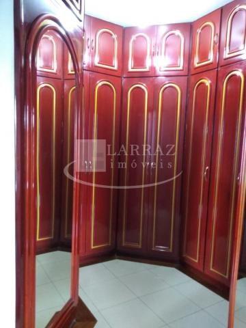 Amplo sobrado alto padrao para venda na cidade de Vitoria da Conquista, 3 andares, 2 const - Foto 16