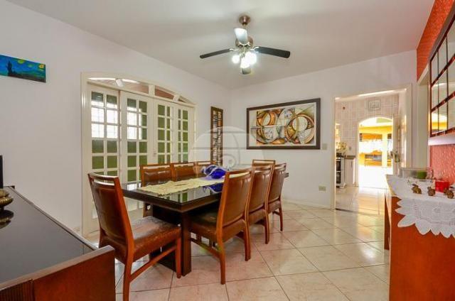 Casa à venda com 5 dormitórios em Alto maracanã, Colombo cod:153511 - Foto 4