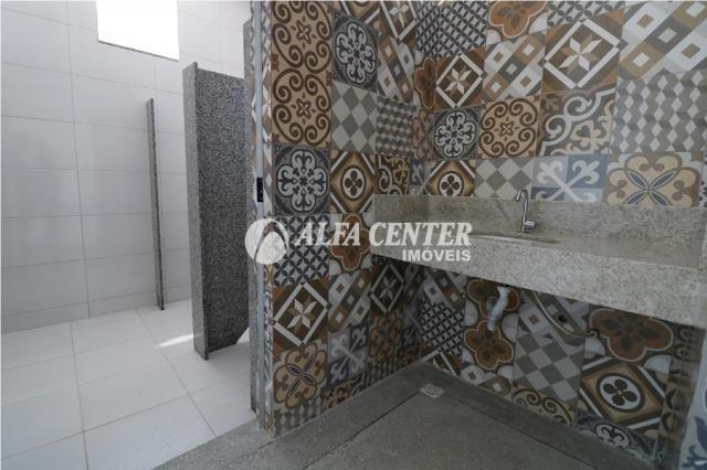 Galpão para alugar, 308 m² por r$ 4.300,00/mês - setor andréia - goiânia/go - Foto 6