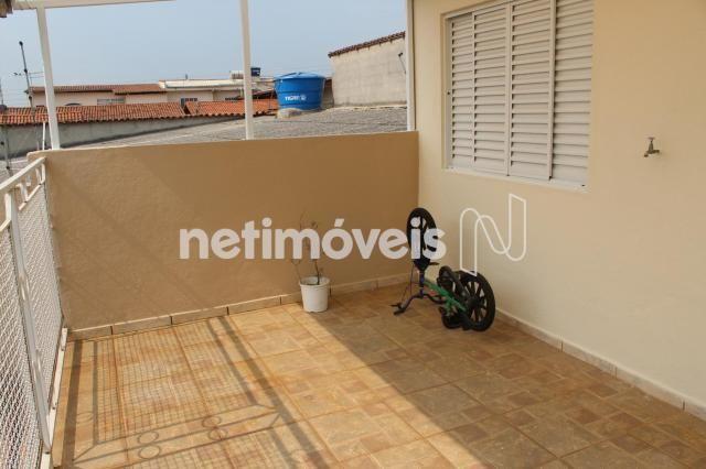 Casa à venda com 5 dormitórios em Alípio de melo, Belo horizonte cod:743508 - Foto 19
