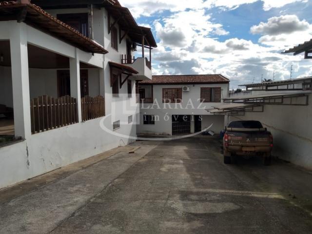 Amplo sobrado alto padrao para venda na cidade de Vitoria da Conquista, 3 andares, 2 const - Foto 12