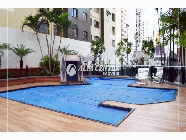 Apartamento com 4 dormitórios à venda, 330 m² por r$ 1.800.000,00 - setor bueno - goiânia/ - Foto 6