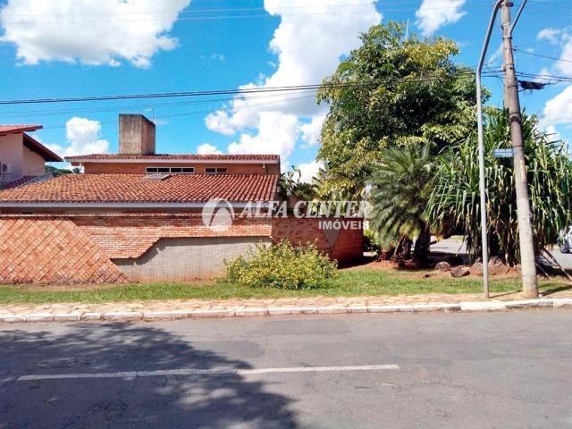 Sobrado com 3 dormitórios para alugar, 300 m² por r$ 3.700,00/mês - setor jaó - goiânia/go - Foto 3