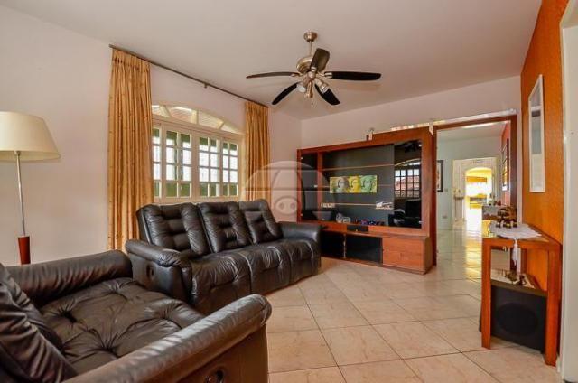 Casa à venda com 5 dormitórios em Alto maracanã, Colombo cod:153511 - Foto 3