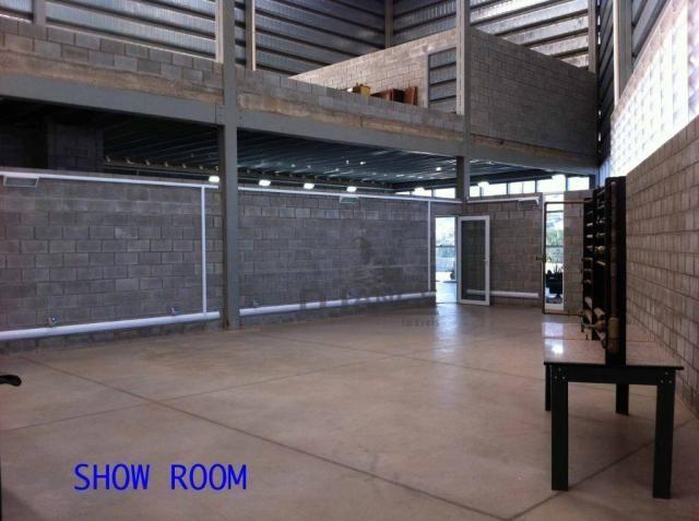 Galpão à venda, 1800 m² por r$ 6.000.000,00 - dos ivo - jarinu/sp - Foto 16