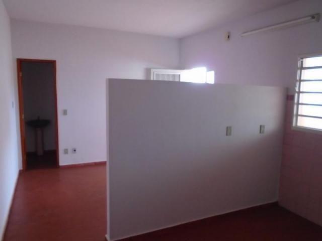 Casa com 3 dormitórios para alugar, 100 m² por r$ 950/mês - setor campinas - goiânia/go - Foto 8