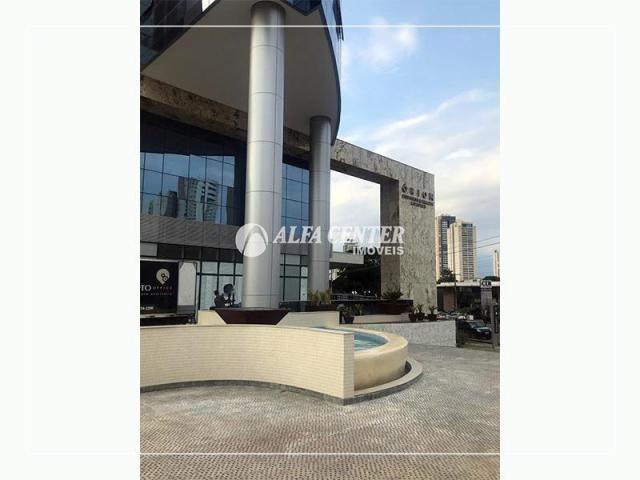 Sala para alugar, 33 m² por R$ 3.000,00/mês - Setor Marista - Goiânia/GO - Foto 3