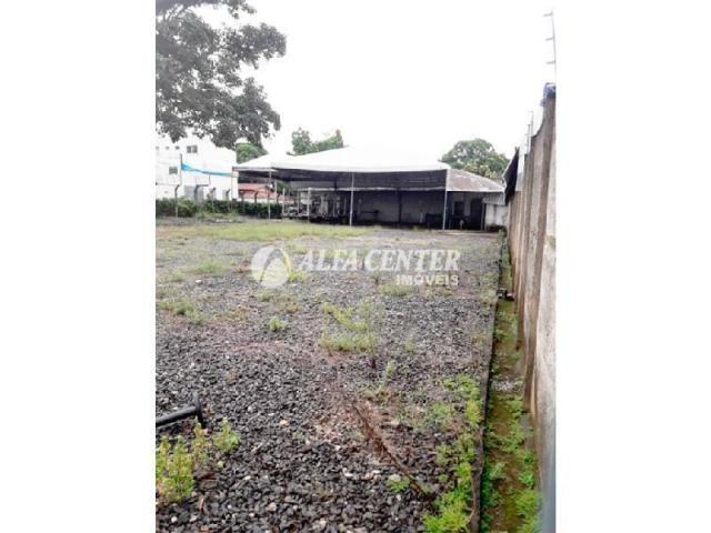Área para alugar, 1000 m² por r$ 2.000/mês - setor castelo branco - goiânia/go - Foto 4