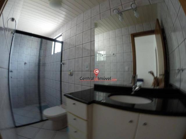 Apartamento com 3 dormitórios para alugar, 128 m² por r$ 450/dia - centro - balneário camb - Foto 6