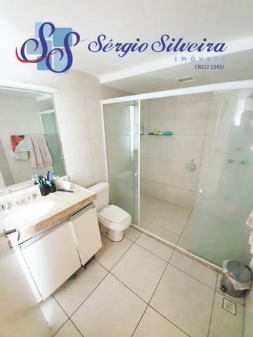 Belissima Casa duplex em condomínio fechado no bairro Dunas Villagio Marbello - Foto 13
