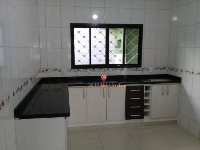 Casa com 4 dormitórios à venda por R$ 530.000 - Monte Alegre - Camboriú/SC - Foto 18