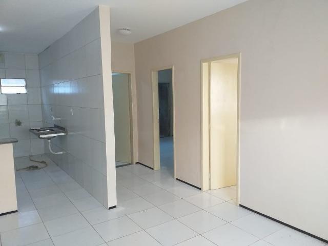 Vendo linda casa nova- Turu- Pronta pra morar - Foto 7