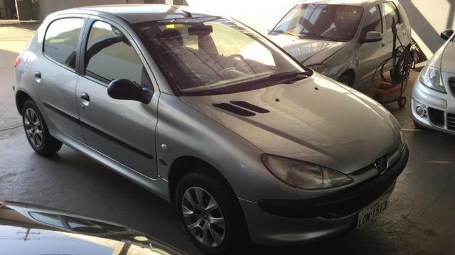 Peugeot 206 1.0 soleil 2003 - Foto 4