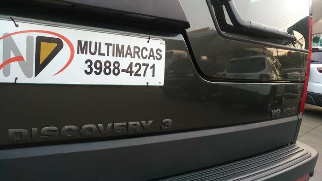 Land Rover Discovery 3, blindada - Foto 15