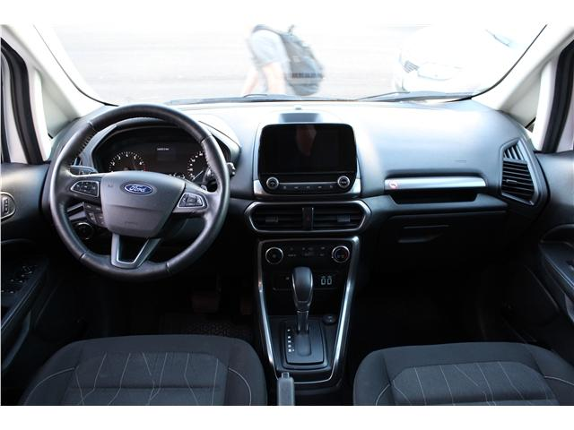 Ford Ecosport 1.5 tivct flex se automático - Foto 7