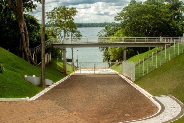 Terreno a Venda _ Condomínio Água do Parana - Porto Rico Paraná - Foto 8