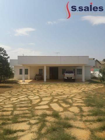 Venda Casa na rua 06 em Vicente Pires!! Lote de 1000m²