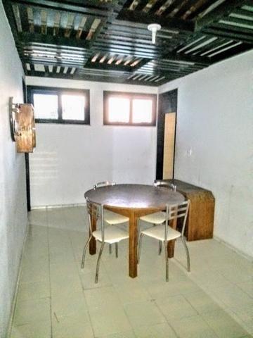 Alugo casa mobiliada na Avenida central do Icaraí - Foto 9