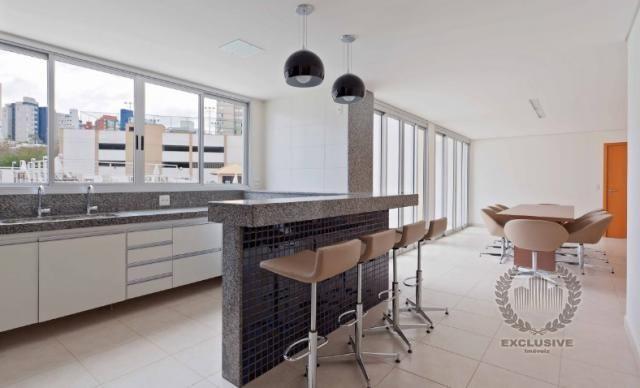 Apartamento à venda com 3 dormitórios em Buritis, Belo horizonte cod:1501 - Foto 2