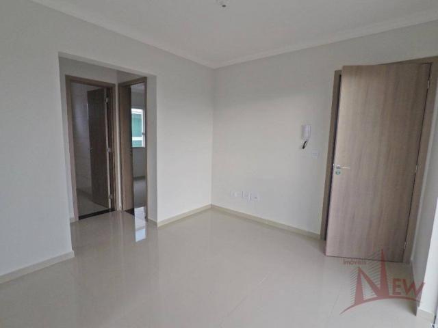 Excelente apartamento com 02 quartos no Cidade Jardim, São José dos Pinhais - Foto 6