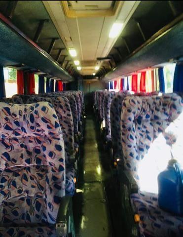 Ônibus Marcopolo GV1150 Paradiso Mb O400 - Foto 6