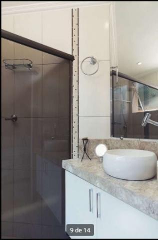 Ótimo apartamento e 03 quartos à venda de no grajaú - Foto 9