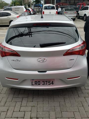 Hyundai Hb20 Confort Plus,completo, único dono, novo demais com apenas 15.000 km