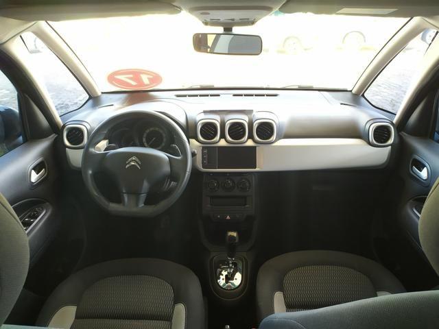 Citroen Aircross Feel automático - Foto 7