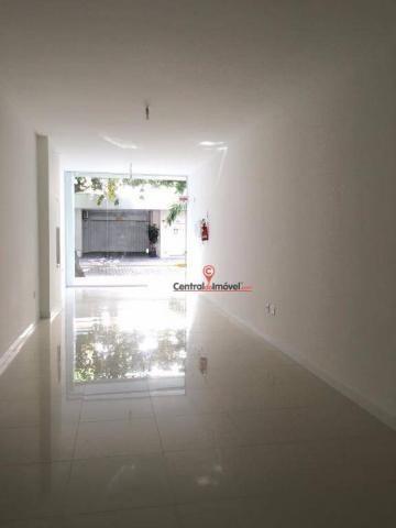 Loja Comercial para locação, Centro, Balneário Camboriú - LO0039. - Foto 3