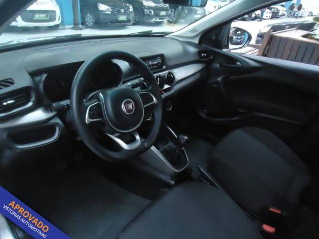 FIAT ARGO DRIVE 1.0 4P FLEX MANUAL - Foto 6
