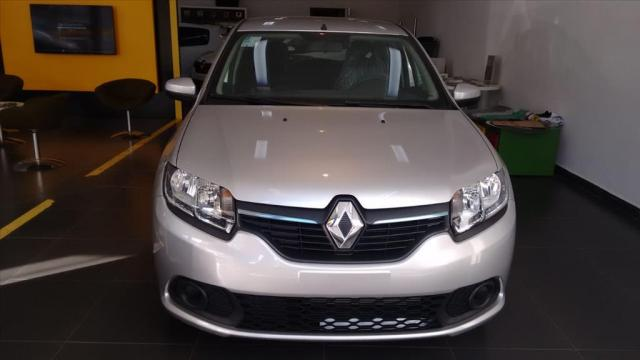 RENAULT SANDERO 1.6 16V SCE FLEX EXPRESSION 4P MANUAL - Foto 2