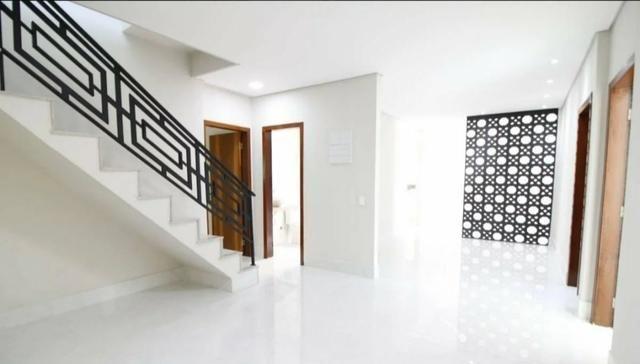 SHA conj 05, Casa Moderna 4 dormitórios, Arniqueiras - Foto 7
