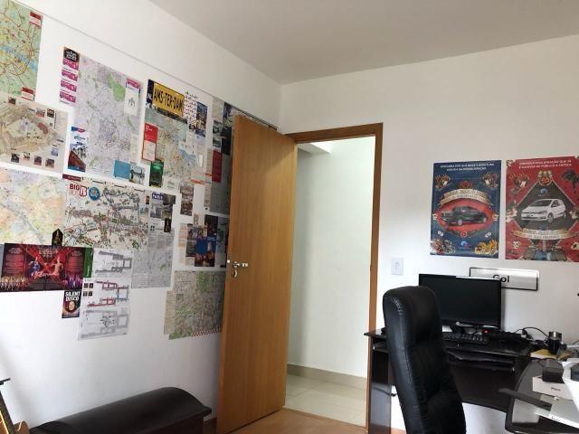 Apartamento de 2 quartos c/ suíte à venda no buritis - Foto 15