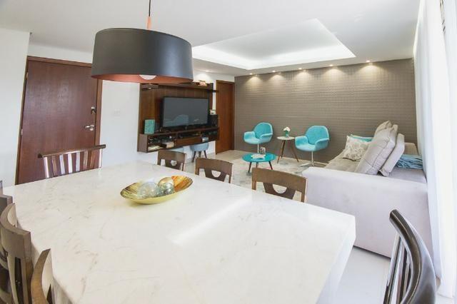 Ótimo apartamento de 04 quartos à venda no buritis - Foto 6