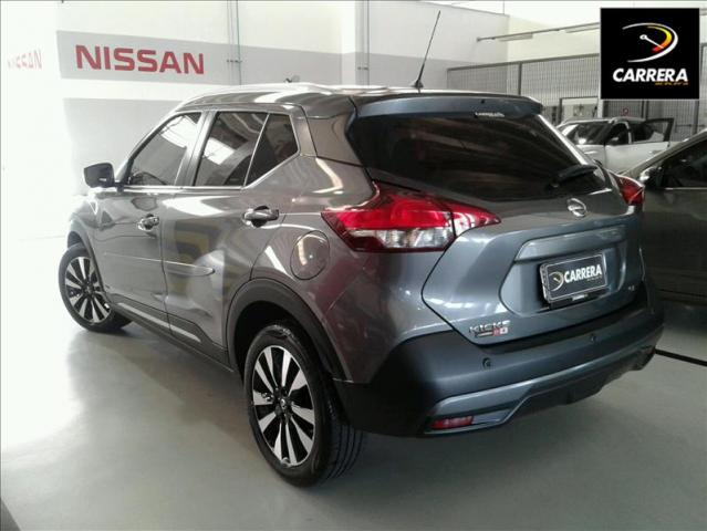 Nissan Kicks 1.6 16v sl - Foto 3