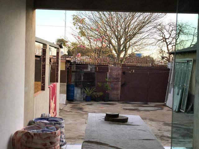 Excelente Casa, 3 Qts Sendo 1 Suíte, Laje, Cerâmica, Lazer no Piso Superior! - Foto 17