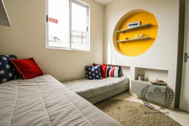 Apartamentos 3 quartos 2 vagas - palmeiras - Foto 15