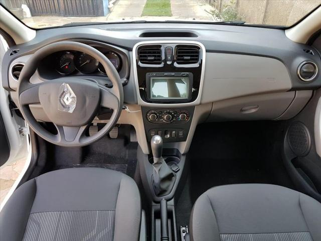 RENAULT SANDERO 1.6 16V SCE FLEX EXPRESSION 4P MANUAL - Foto 5