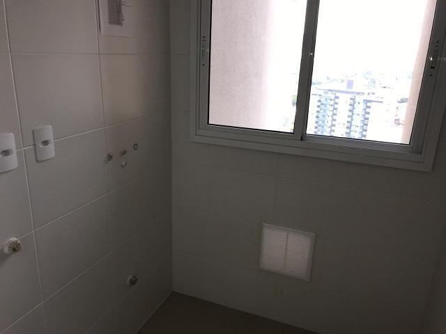 Apartamento novo, 2 dormitórios, Próximo a Udesc, Itacorubi, Florianópolis/SC - Foto 9