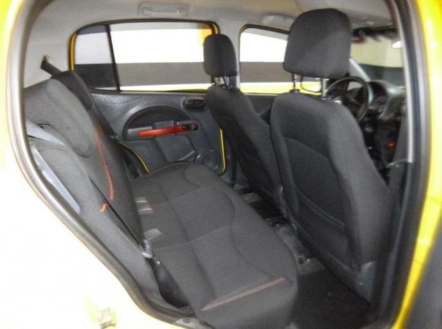 Fiat uno sporting evo 1.4 8v 4p flex 2012/2013 amarelo - Foto 4
