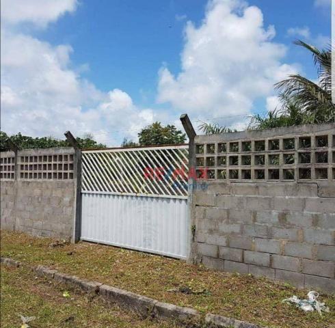 Terreno à venda, 800 m² por r$ 130.000 - olivença - ilhéus/ba - Foto 4